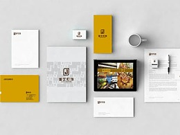 【野马学院】logo设计方法:如何强化品牌标志差异性?