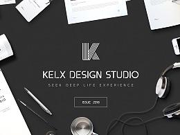 KELX Design Studio Brand Book