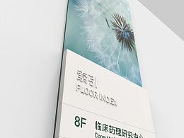 北京协和医院导视系统