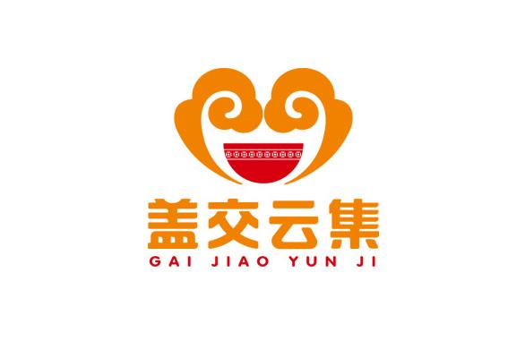 有品牌特色的快餐店logo设计,上海餐饮店空间设计,特色食品店logo设计图片