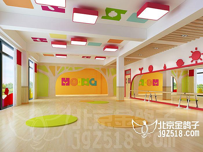 张家口幼儿园设计方案,幼儿园室内设计图片