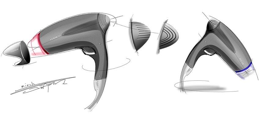 手绘图|工业用品/机械|工业/产品|小minch - 原创设计