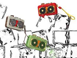 猫王-霹雳唱机