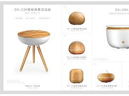 产品目录书设计 品牌:小猪会飞