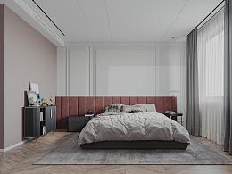 近期卧室空间