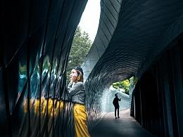 魔都拍照挑战,你绝对不知道的上海地标新拍法!