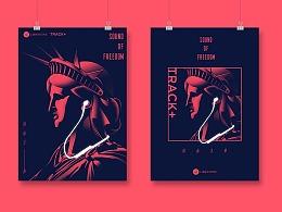 TRACK+自由之声