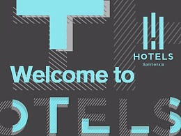 H.Hotels / 品牌设计