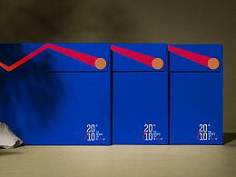 PADEL-2010-新式网球运动品牌LOGO-VI设计