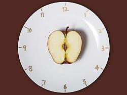 苹果的时间之旅