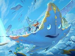 《解救海星》