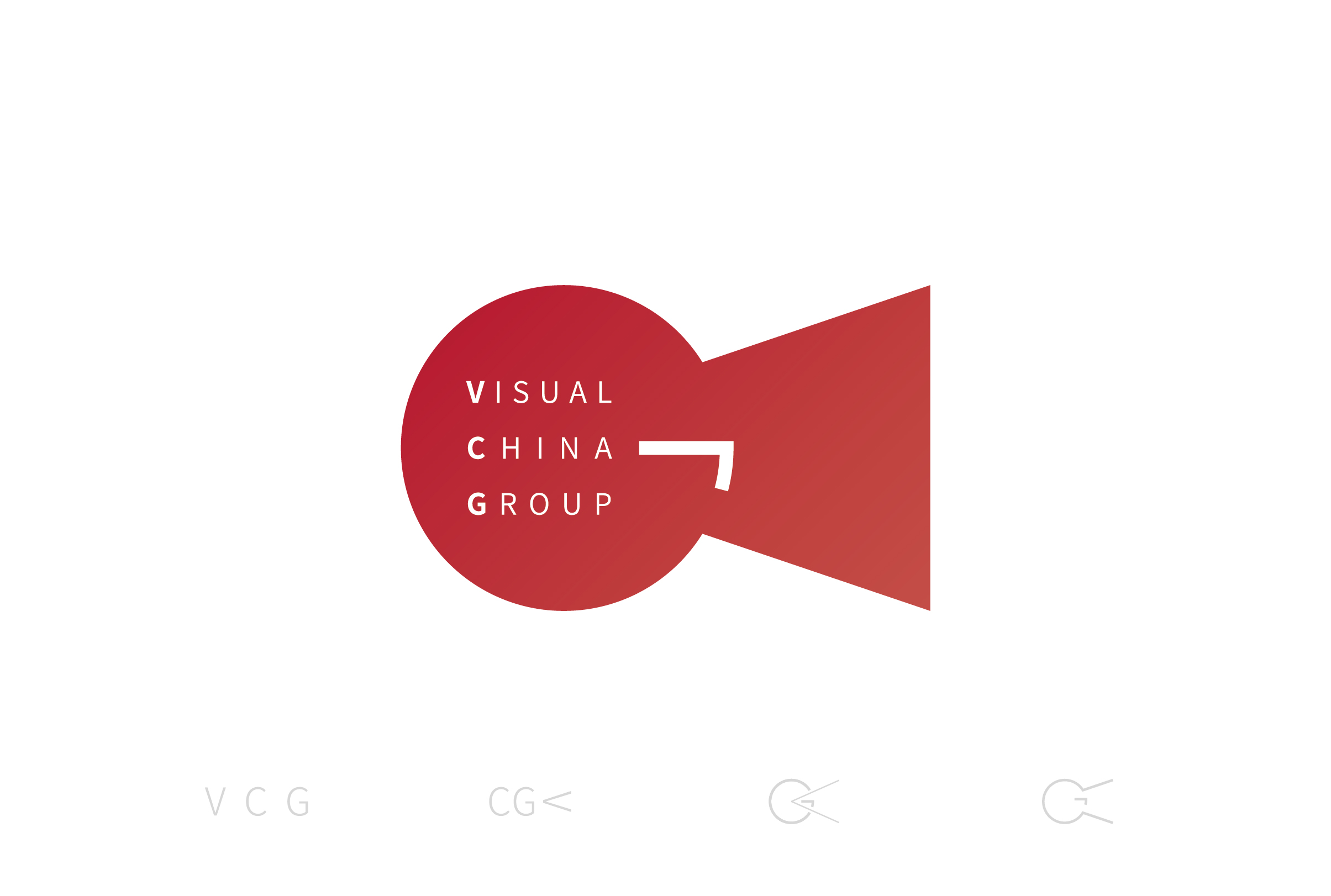 视觉中国logo征集投稿/ vi / logo图片