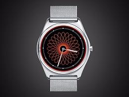 手表-修图