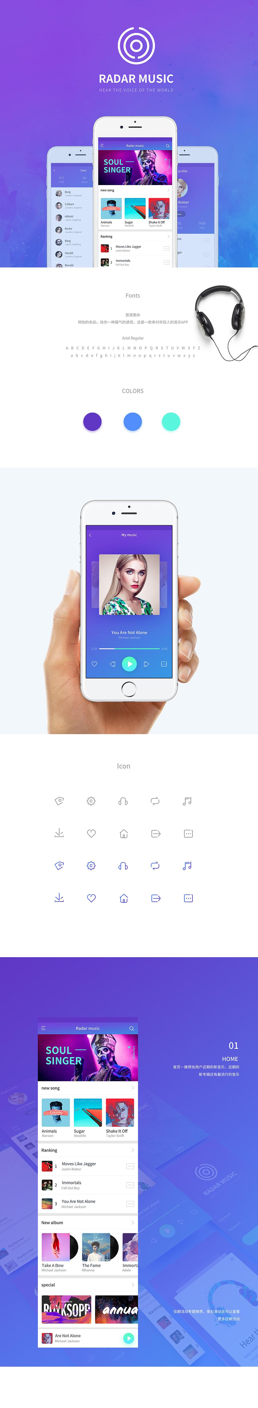 查看《2016 UI(psd分享)》原图,原图尺寸:1200x6535