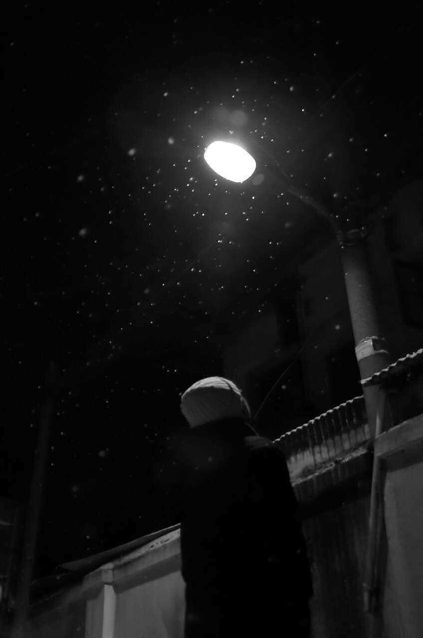 雪夜一夜物语magnet