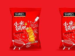 食品包装设计与品牌推广策划