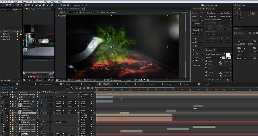 后期剪辑软件_电影后期剪辑软件_后期剪辑软件有哪些
