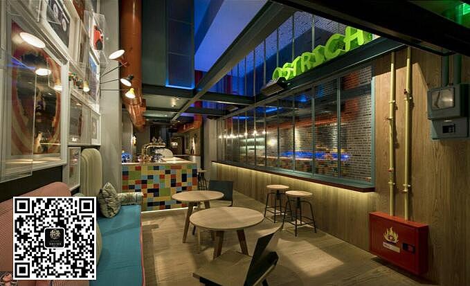 韩国流行酒吧装修酒吧-酒吧音乐时尚,昆明风格设计,昆明酒吧设计有人装修成昆明式的家吗图片