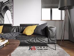 凡品空间设计—简约 ▪ 生活 ▪ 家