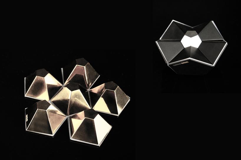 衍物丨结构的十二面体|生活用品|工业/产品|衍物yen