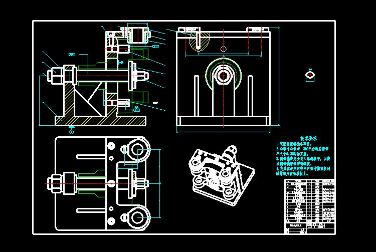 101套各類柜子施工圖,cad機械實體平面圖,cad設計雙扇門,33款三維書柜圖片