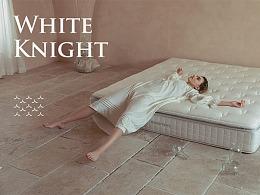 <喜临门>白骑士床垫-单品打造