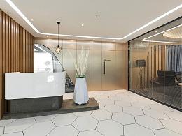 喜登堡办公室丨新仕构造设计研究室