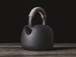 茶壶电商创意精拍作品