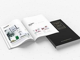 功匠电器产品画册