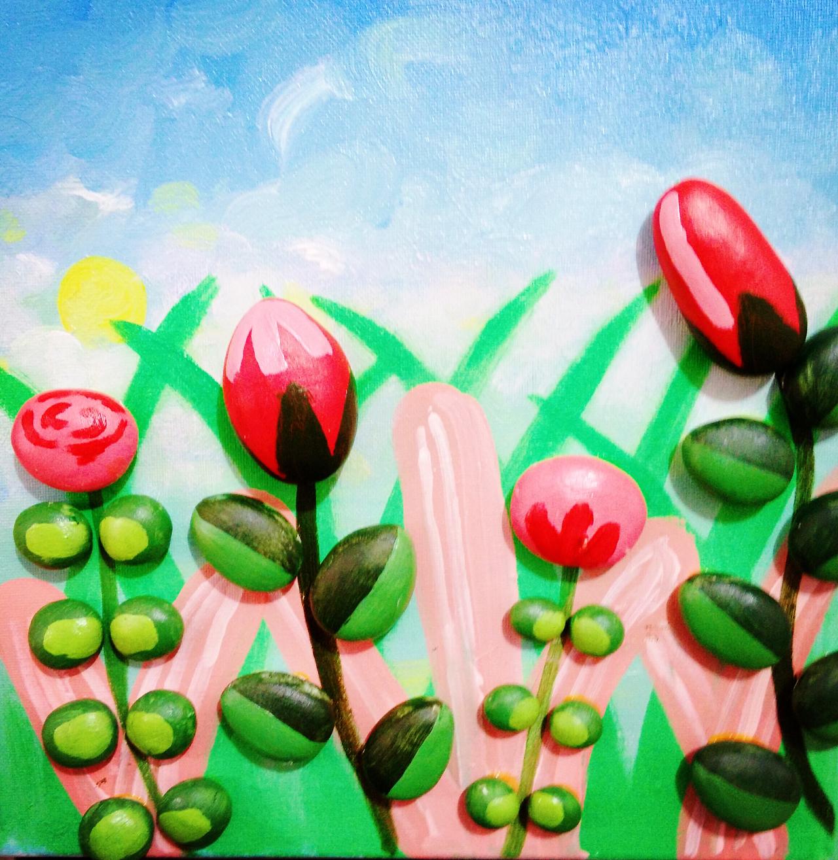 幼儿园装饰画
