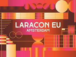 Nick Liefhebber欧洲开发者会议2019LaraconEU视觉设计
