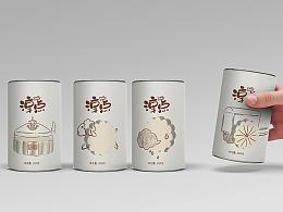 淳点奶片-创意包装设计