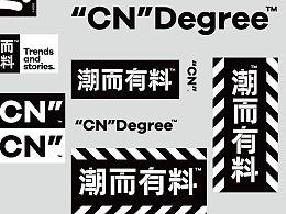 【CN品牌VI设计】