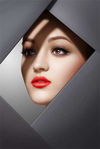 广州化妆品摄影 彩妆摄影 创意拍摄 淘宝摄影 天猫设计 网店设计 彩妆