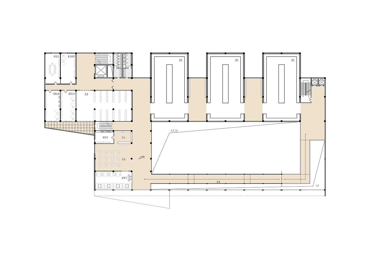 移步移景·博物馆设计