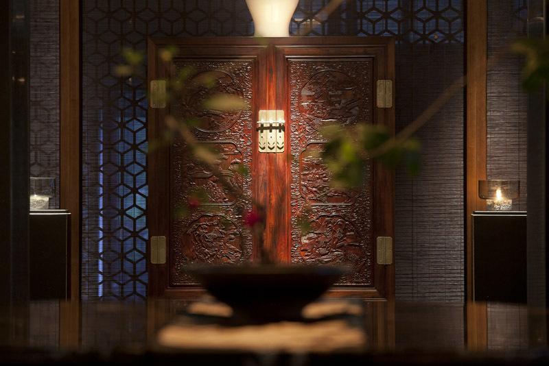 成都古典茶楼装修设计