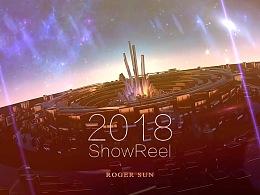 2018ShowReel