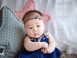 儿童摄影,如何快速一键处理宝宝照片