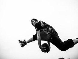 篮球垂直类电商网站(包装)