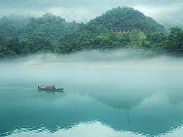 从这里,读懂东方的,美丽的中国。