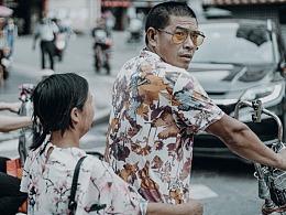 人文摄影丨为了生活人们四处奔波
