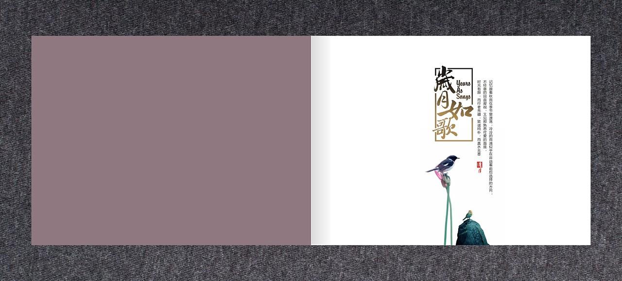 成都相冊制作  同學紀念冊制作 個性定制相冊 聚會相冊圖片