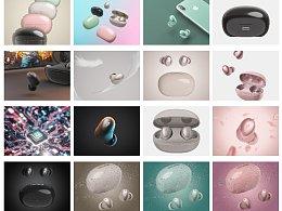2020年3D产品渲染合集+动画(二)Blender造