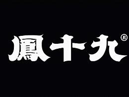 凤十九品牌设计