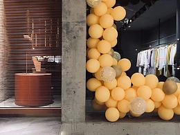 徽宗设计 | KUOYI · 服装美学空间