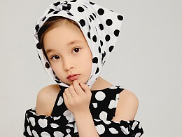 时尚女童14