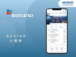 Bosind-小程序