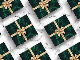 图案设计-11-超级好看的礼品包装纸,图案设计产品开发