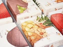 果家大事|水果干包装