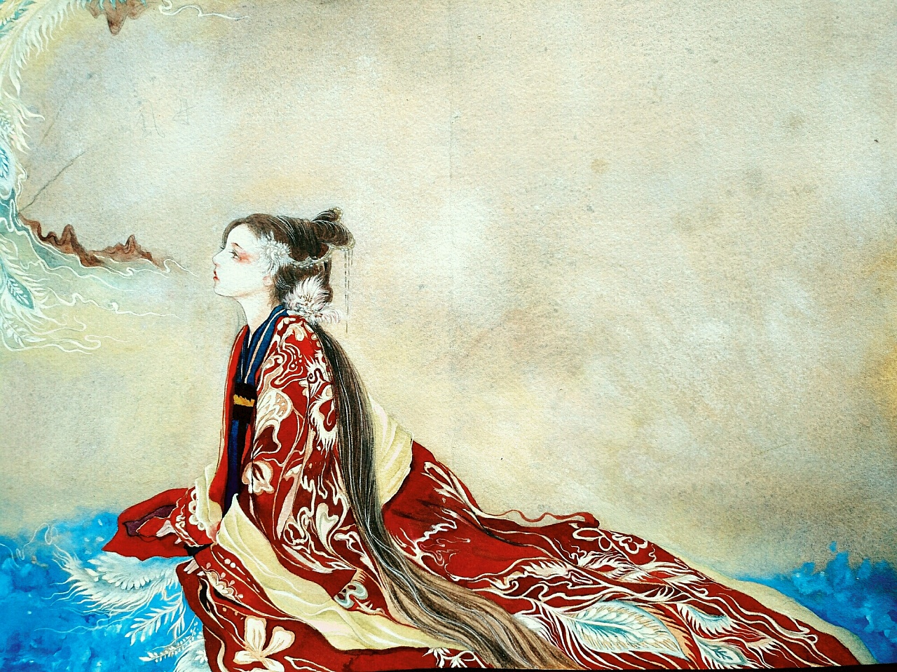 凰女妖娆盛宠逆天王妃 魔尊追妻绝宠逆世神女